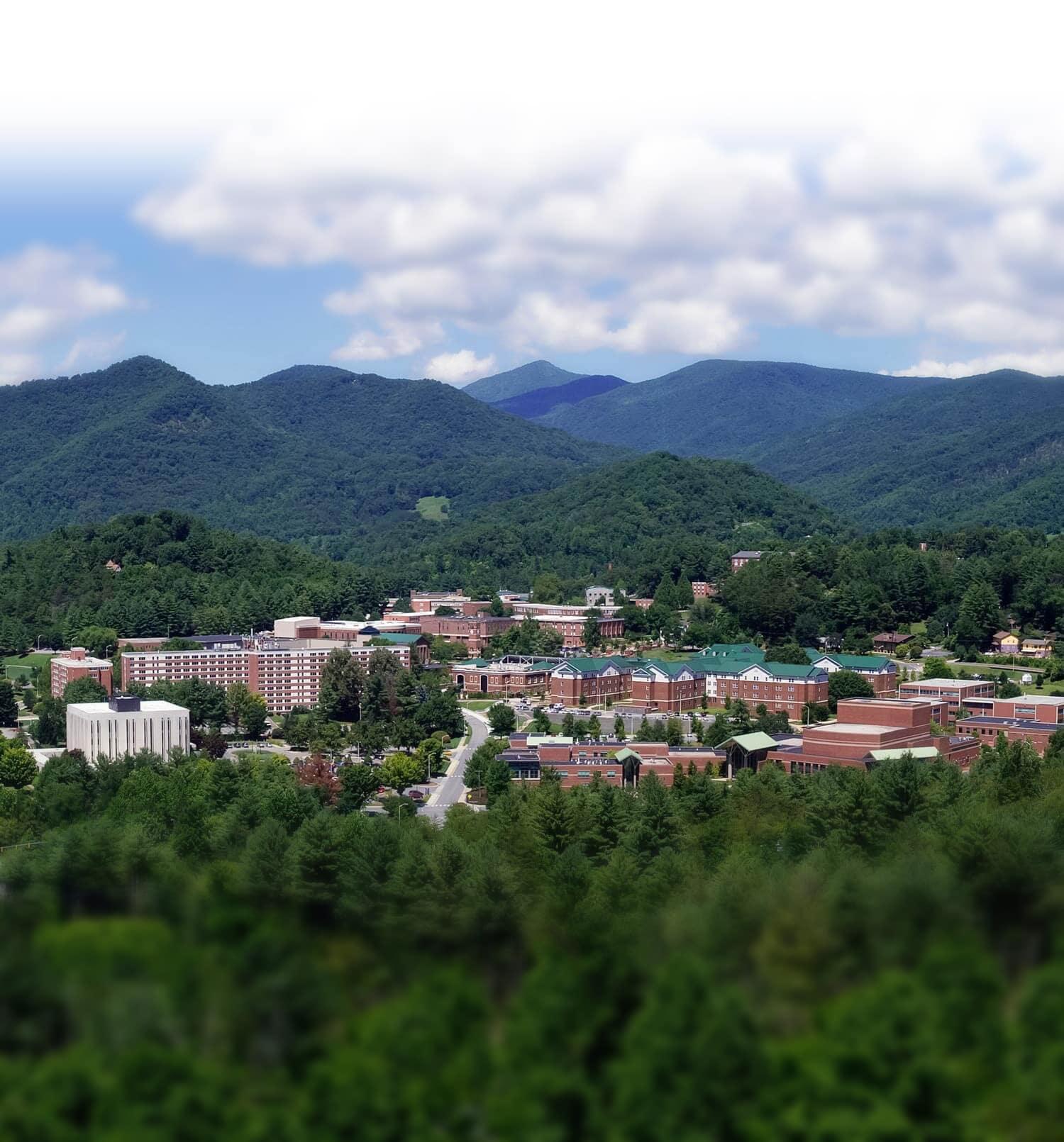 Western Carolina University - Western Carolina University | Home