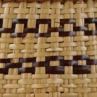 Chain basket pattern