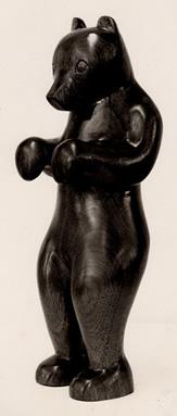 Standing Bear By Amanda Crowe