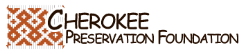 Cherokee Preservation Foundation