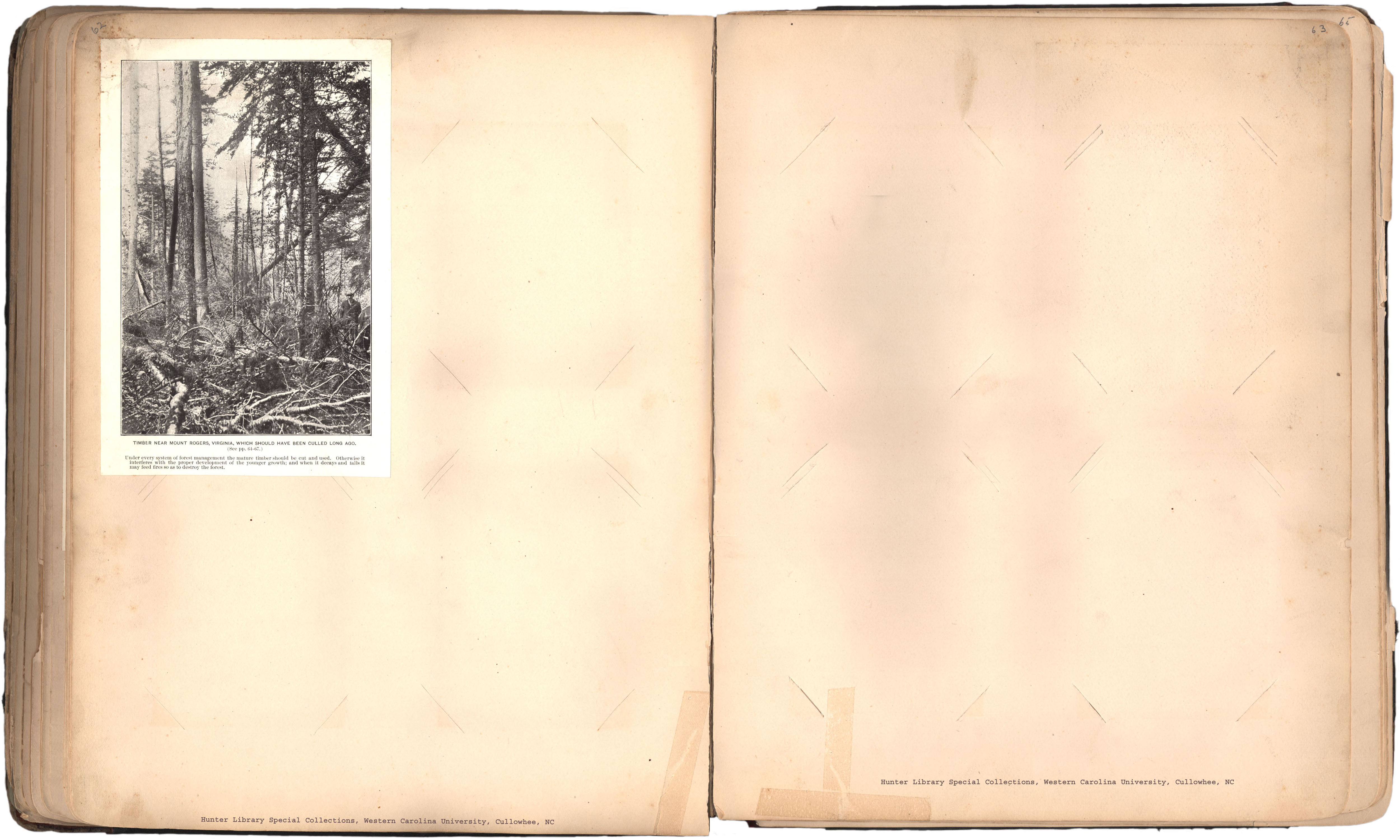Photo Page: Horace Kephart: Revealing An Enigma