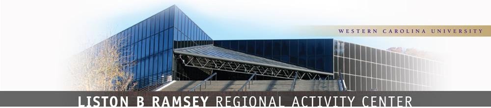 Liston B Ramsey Regional Activity Center