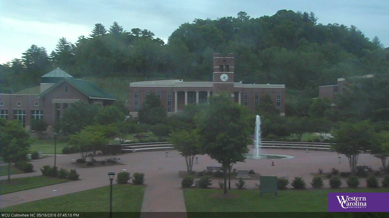 Western Carolina University Cullowhee, North Carolina
